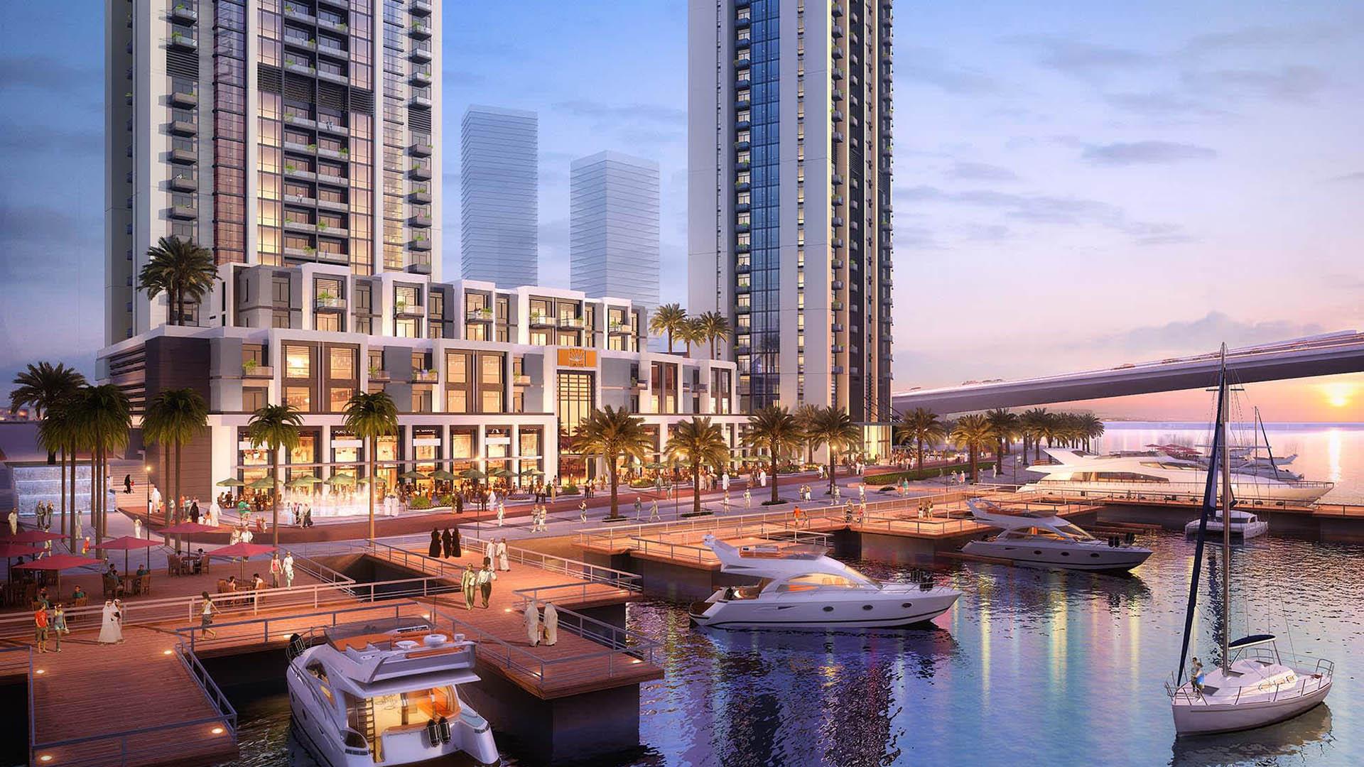 Puerto de Dubai Creek - 7