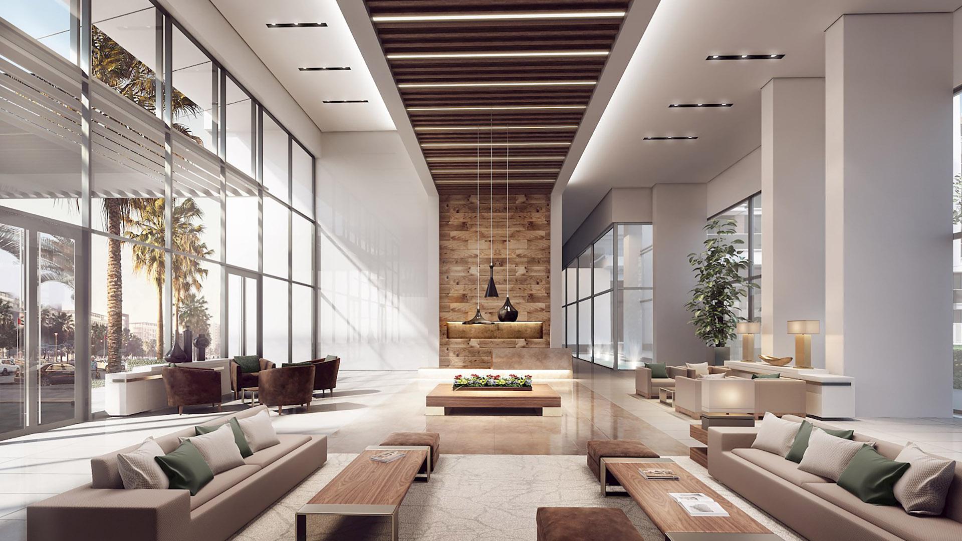 Apartamento en venta en Dubai, EAU, 1 dormitorio, 85 m2, № 23887 – foto 6