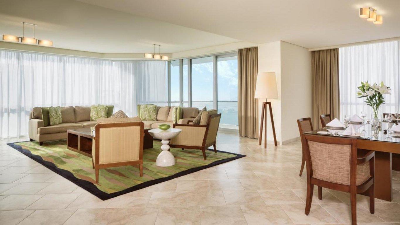 Apartamento en venta en Dubai, EAU, 4 dormitorios, 218 m2, № 23877 – foto 4