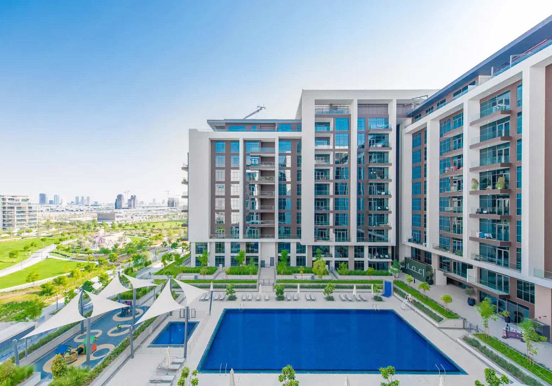 Apartamento en venta en Dubai, EAU, 1 dormitorio, 85 m2, № 23887 – foto 2