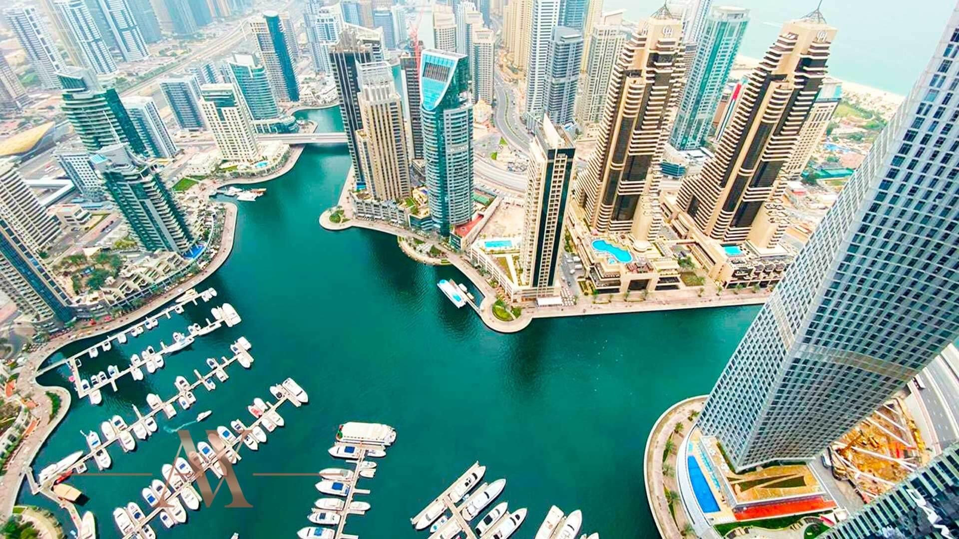 MARINA GATE, Dubai Marina, EAU – foto 4