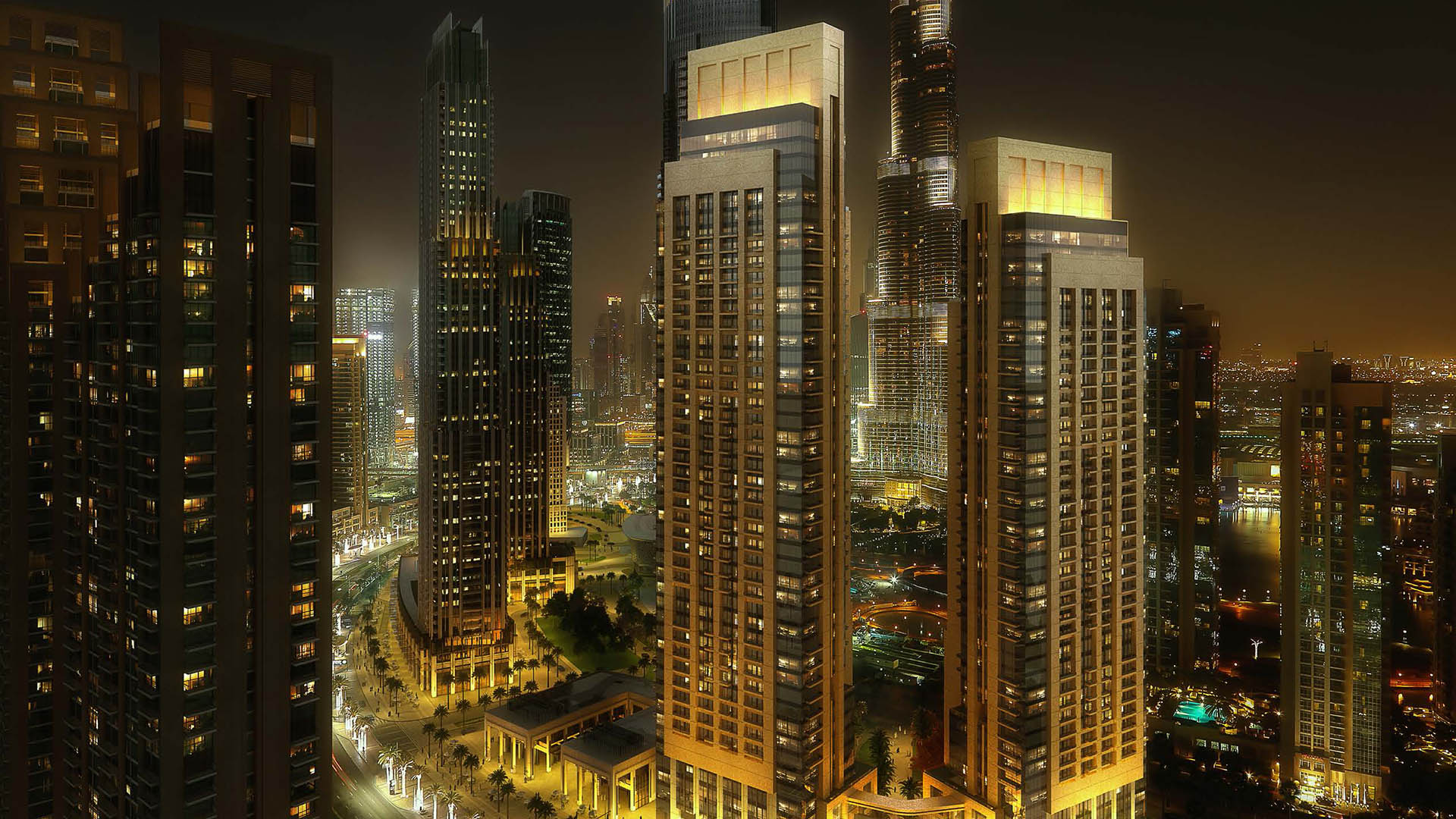 Apartamento en venta en Dubai, EAU, 3 dormitorios, 235 m2, № 23882 – foto 3