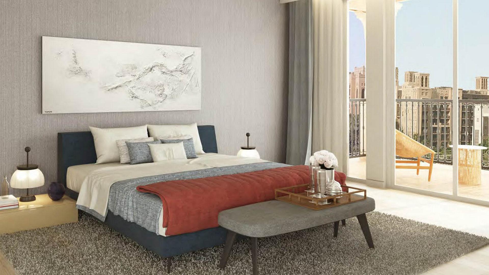 Apartamento en venta en Dubai, EAU, 1 dormitorio, 79 m2, № 23878 – foto 3