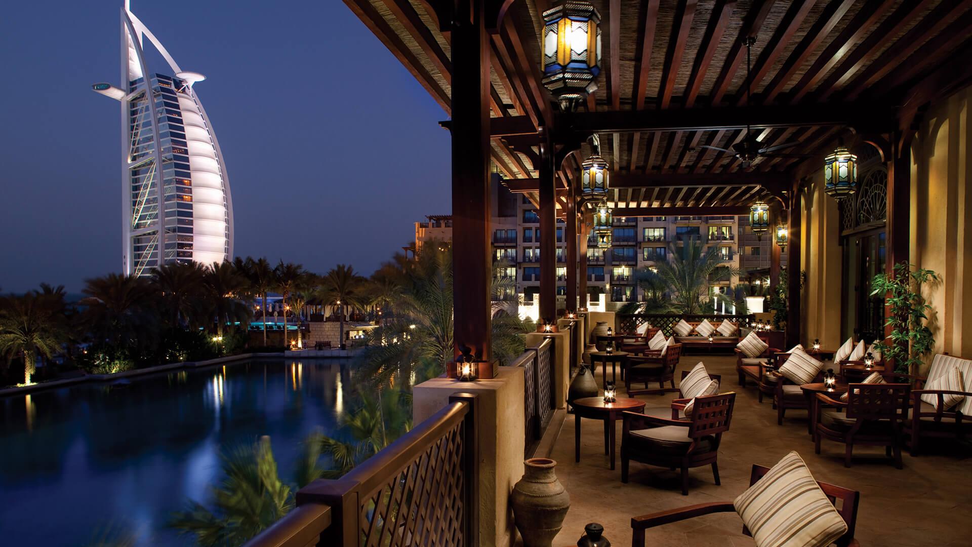 Madinat Jumeirah Living - 4