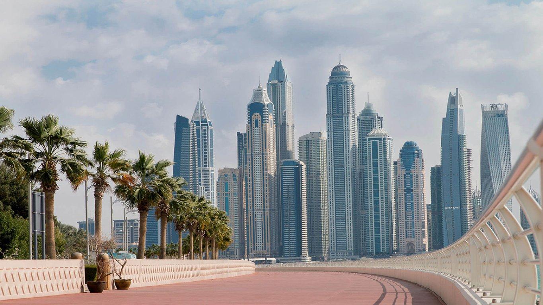 Puerto de Dubai - 6