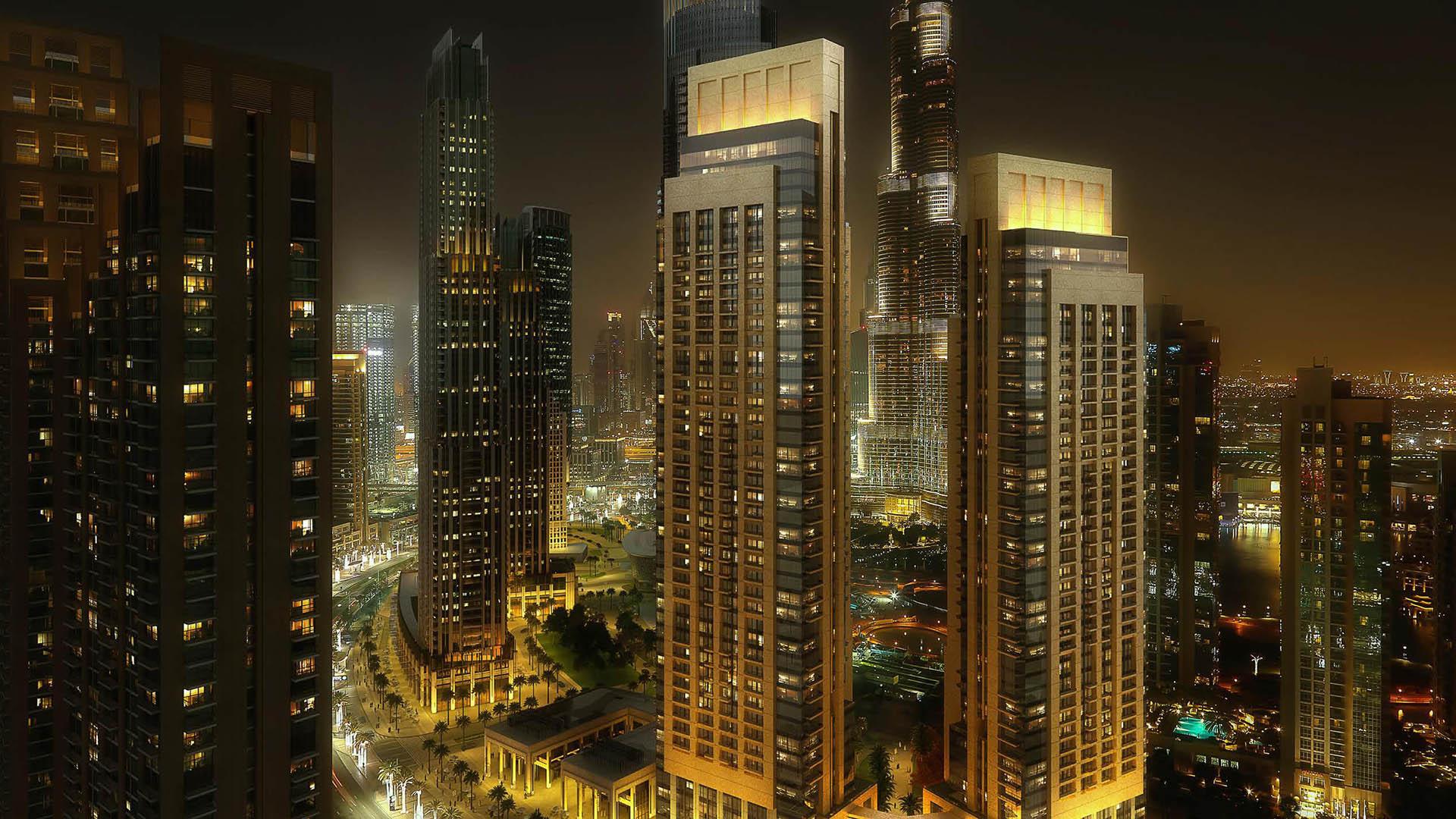 Apartamento en venta en Dubai, EAU, 1 dormitorio, 103 m2, № 23892 – foto 2