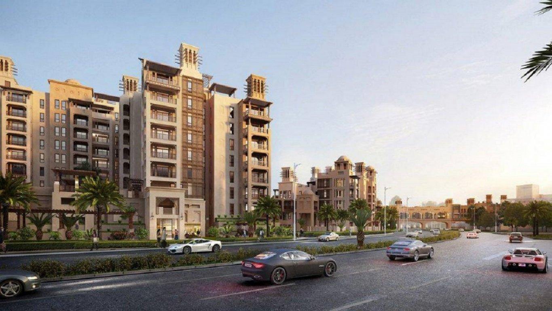Apartamento en venta en Dubai, EAU, 1 dormitorio, 70 m2, № 23868 – foto 2