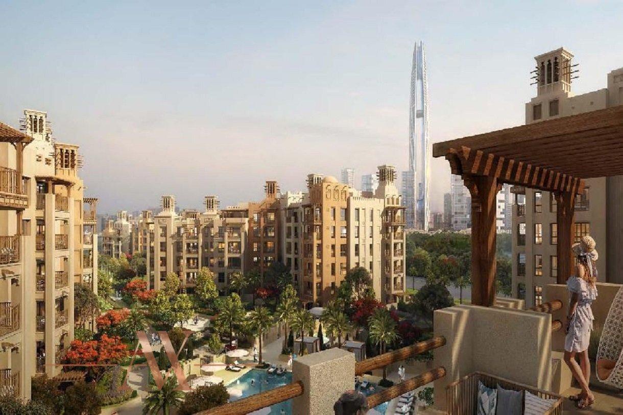 RAHAAL, Umm Suqeim, Dubai, EAU – foto 4