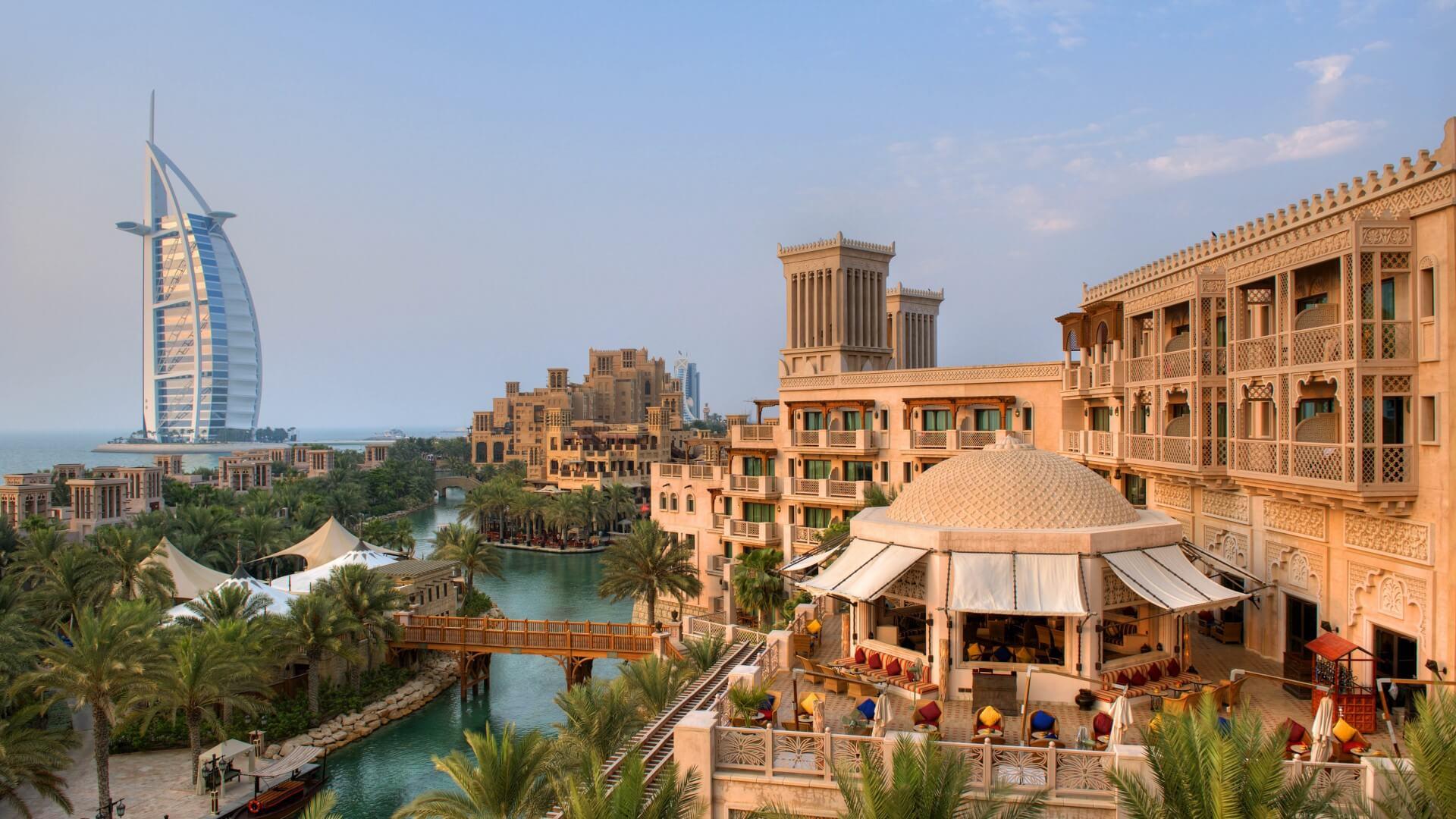 Madinat Jumeirah Living - 7