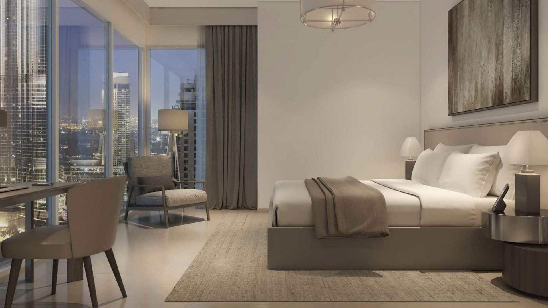 Apartamento en venta en Dubai, EAU, 1 dormitorio, 68 m2, № 23884 – foto 5