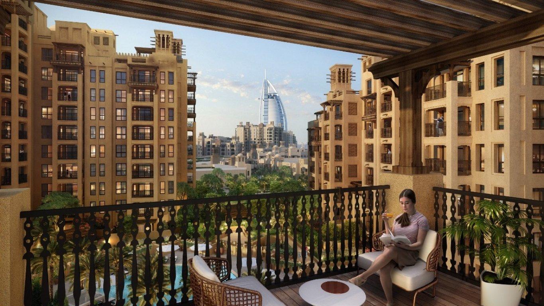 Apartamento en venta en Dubai, EAU, 2 dormitorios, 120 m2, № 23888 – foto 3