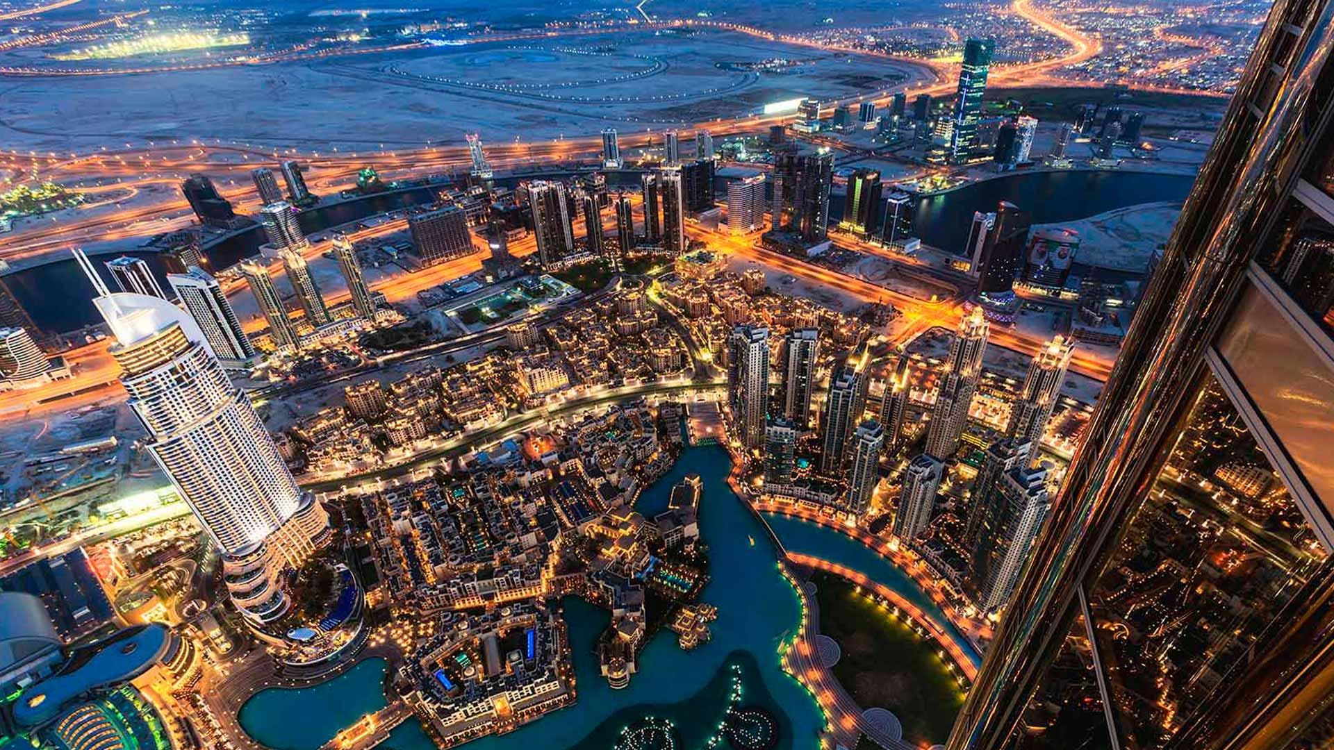 Apartamento en venta en Dubai, EAU, 1 dormitorio, 103 m2, № 23892 – foto 3