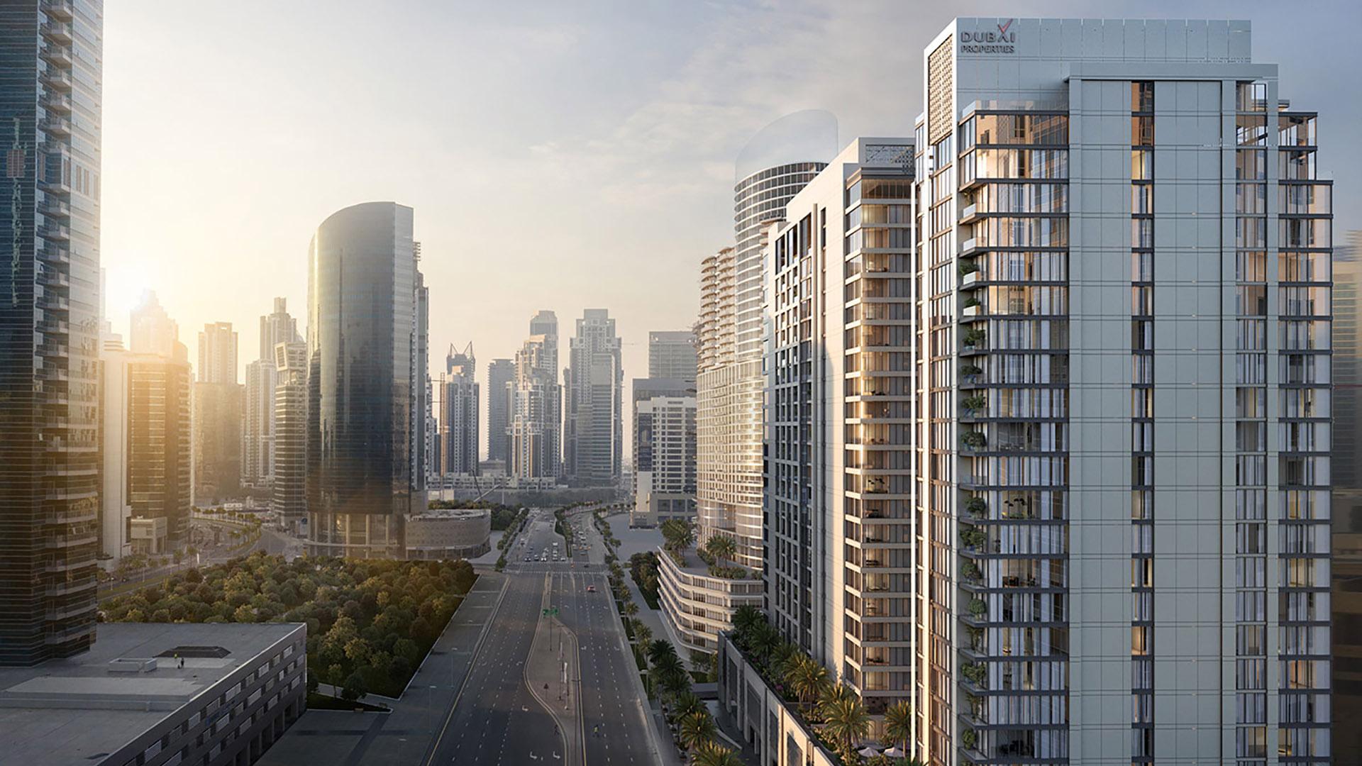 Apartamento en venta en Dubai, EAU, 1 dormitorio, 126 m2, № 23895 – foto 5
