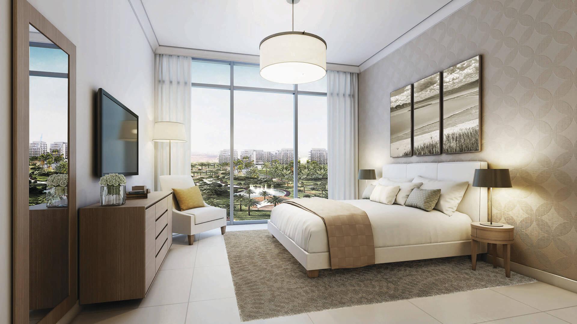 Apartamento en venta en Dubai, EAU, 1 dormitorio, 85 m2, № 23887 – foto 4