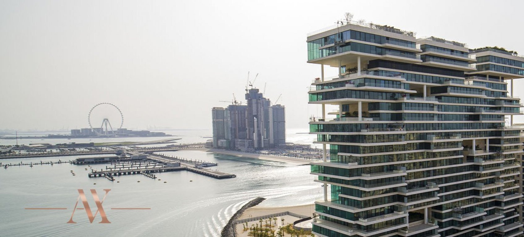 ONE PALM OMNIYAT, Palm Jumeirah, Dubai, EAU – foto 3
