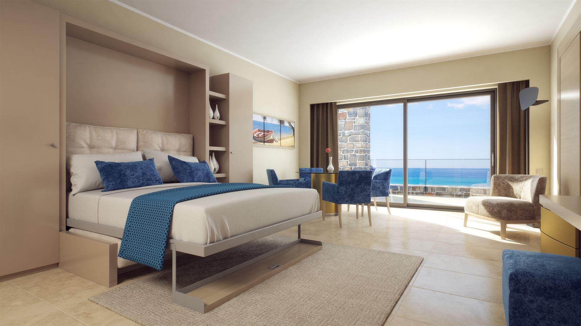 Apartamento en venta en Dubai, EAU, 2 dormitorios, 120 m2, № 23873 – foto 4