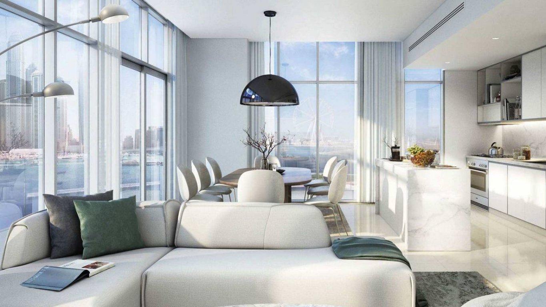 Apartamento en venta en Dubai, EAU, 3 dormitorios, 194 m2, № 23872 – foto 1