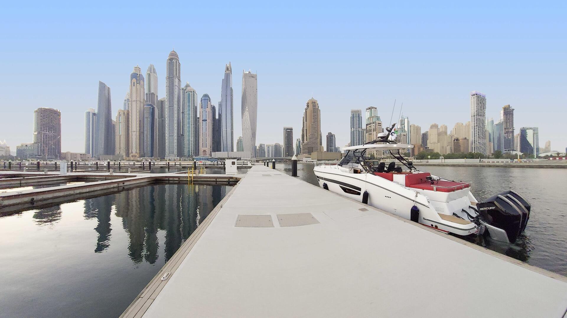 Puerto de Dubai - 4