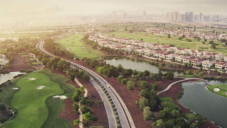 Jumeirah Golf Estates - 3
