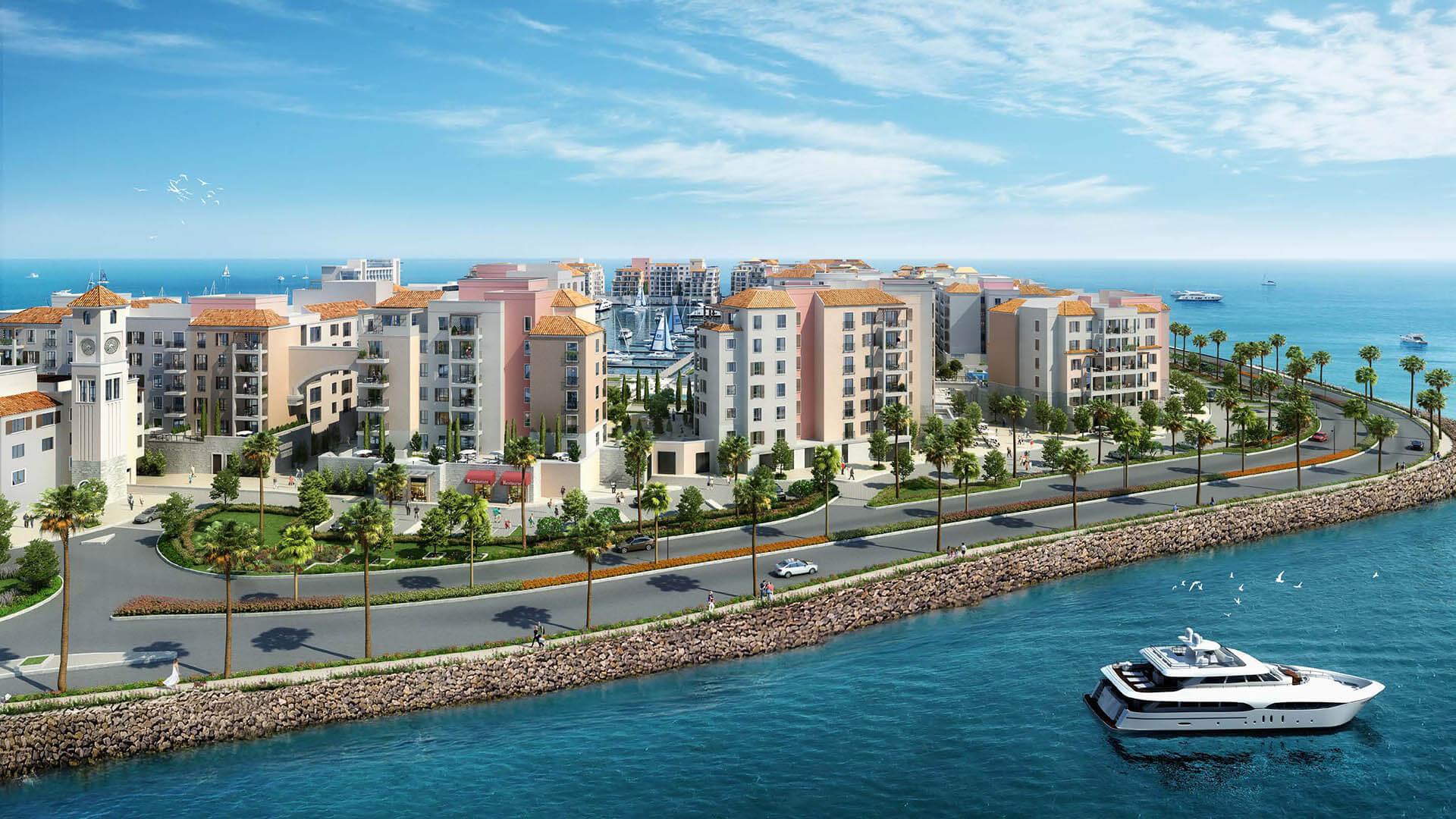 LA RIVE, Port de la mer, Dubai, EAU – foto 1