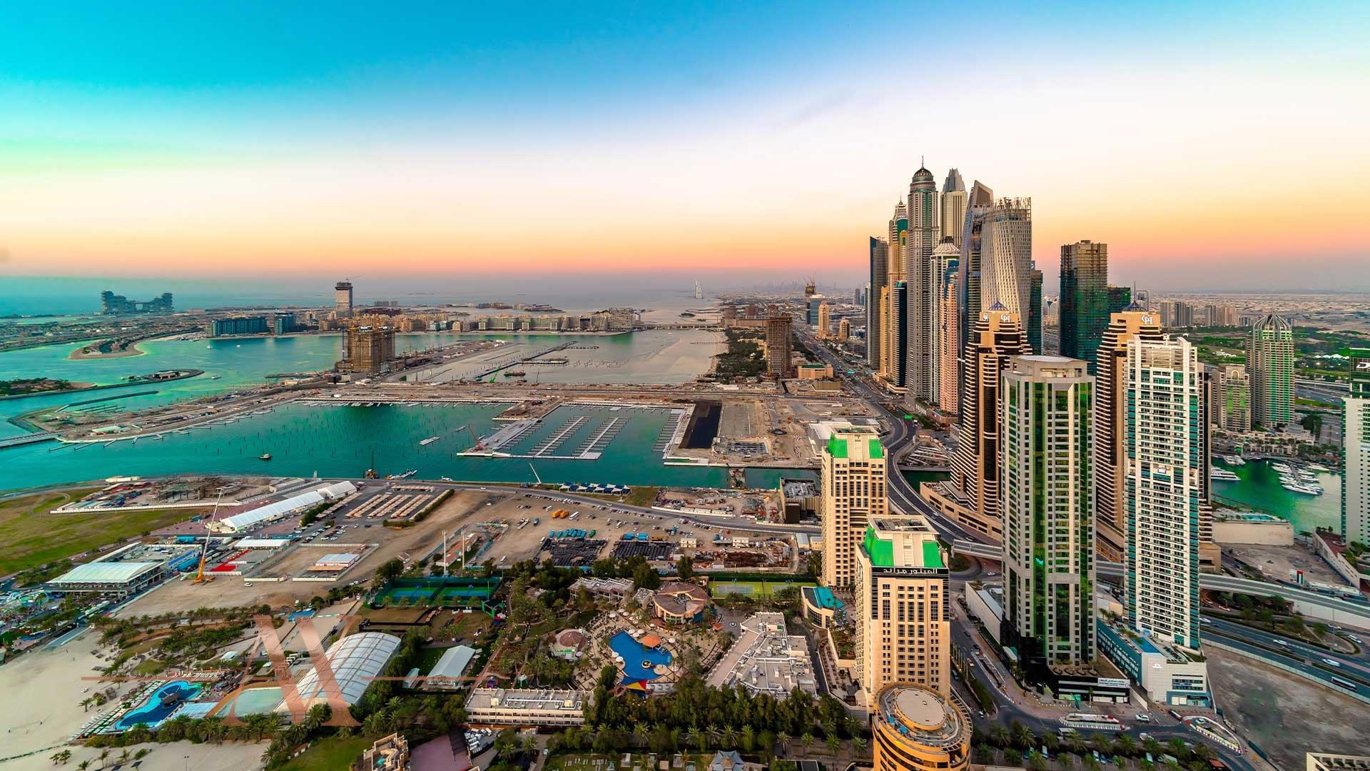 1/JBR, Jumeirah Beach Residence, Dubai, EAU – foto 3