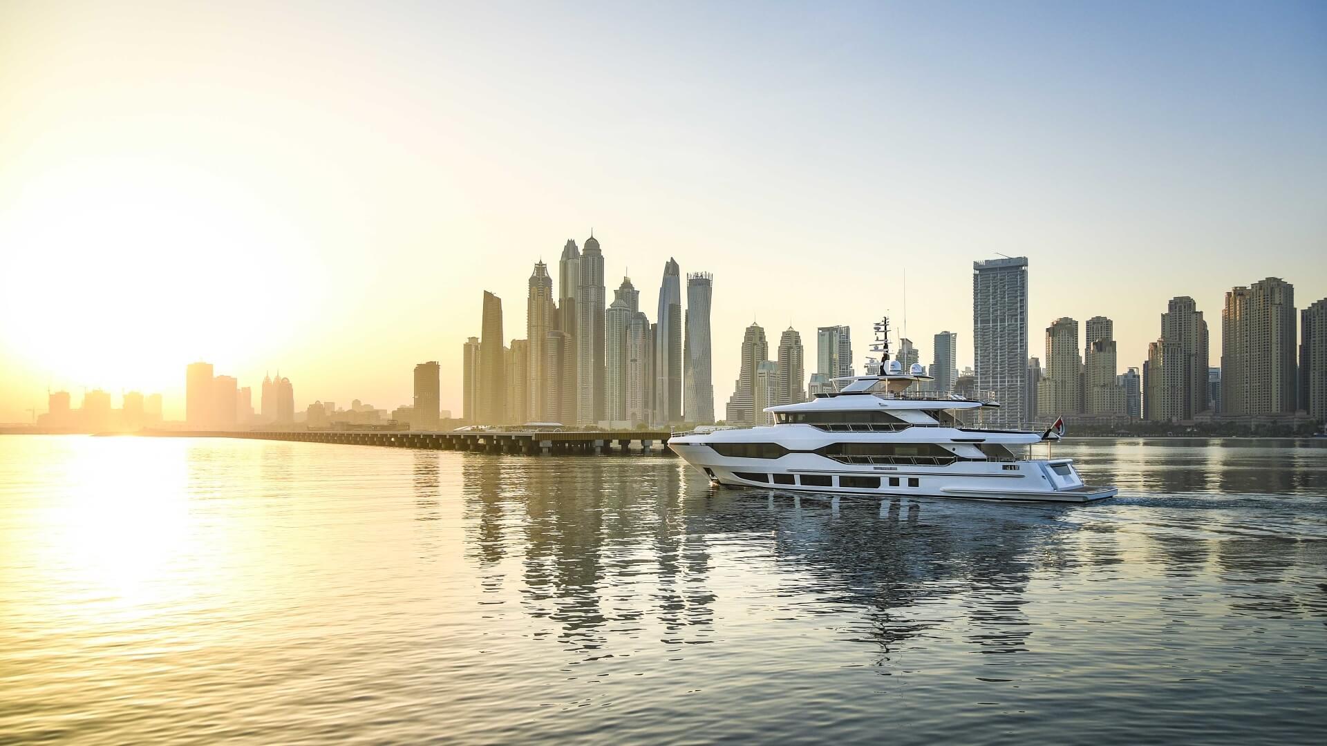 Puerto de Dubai - 5