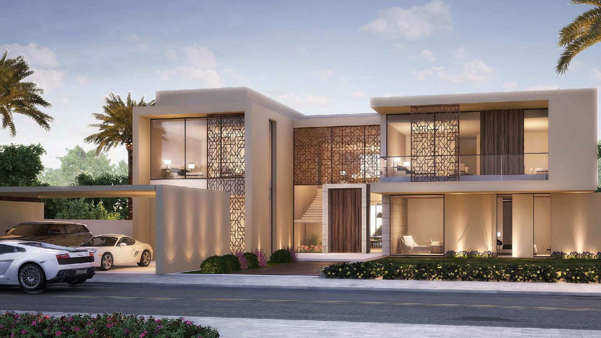 Villa en venta en Dubai, EAU, 6 dormitorios, 1161 m2, № 23866 – foto 3