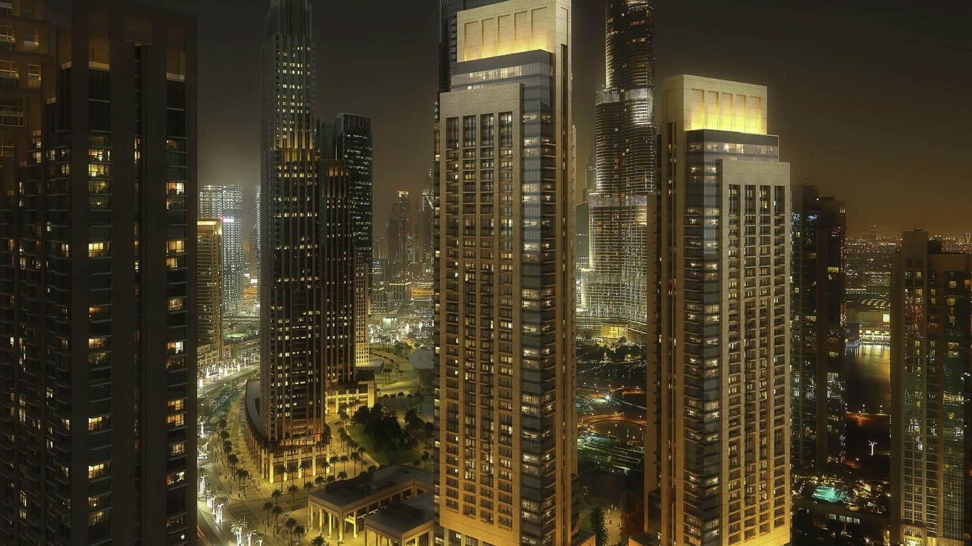 Apartamento en venta en Dubai, EAU, 1 dormitorio, 68 m2, № 23884 – foto 3