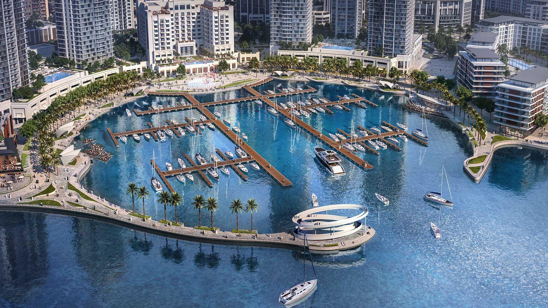 Puerto de Dubai Creek - 2