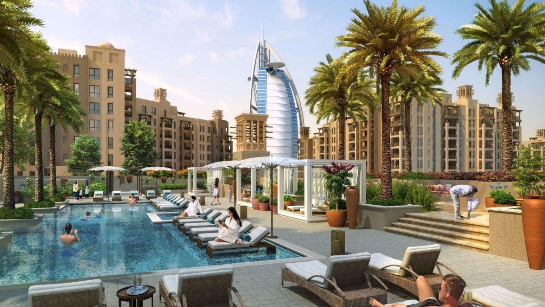 Apartamento en venta en Dubai, EAU, 2 dormitorios, 120 m2, № 23888 – foto 5