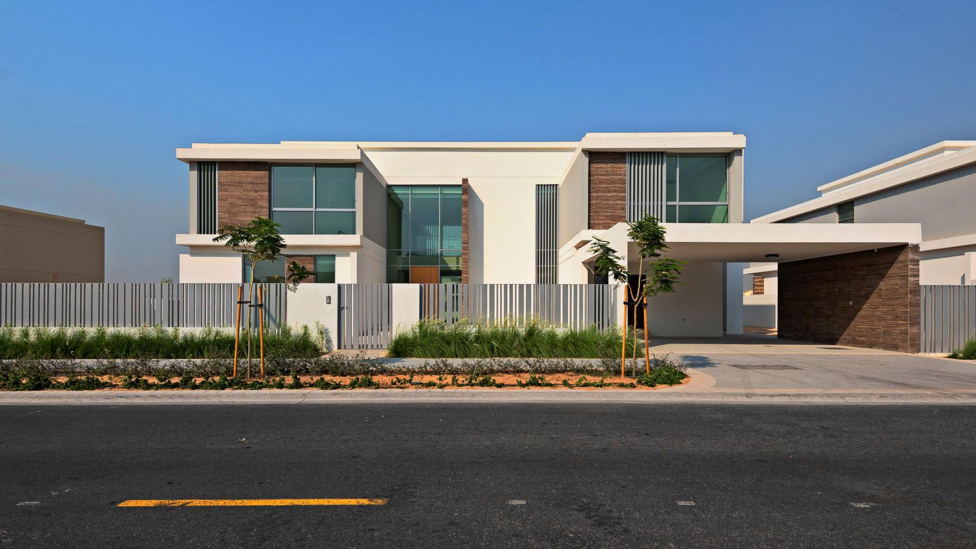 Villa en venta en Dubai, EAU, 6 dormitorios, 1161 m2, № 23866 – foto 2