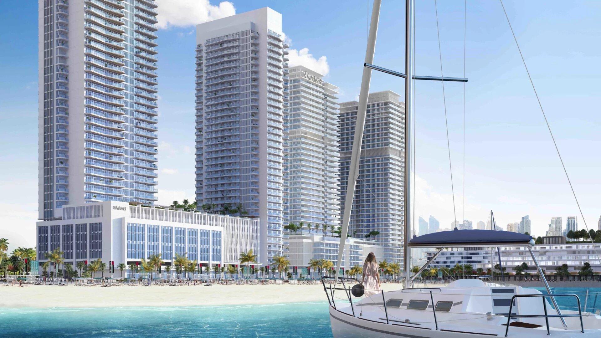 SUNRISE BAY, Emaar beachfront, Dubai, EAU – foto 1