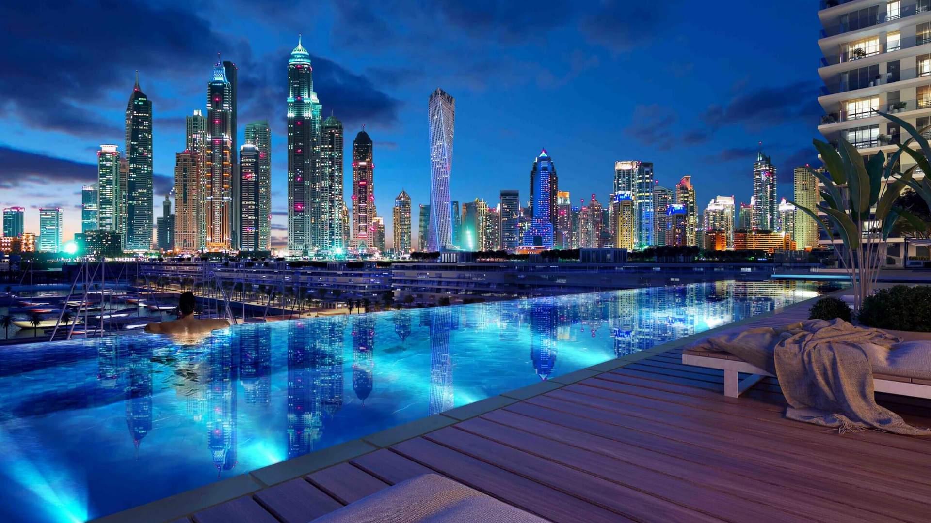 SUNRISE BAY, Emaar beachfront, Dubai, EAU – foto 6