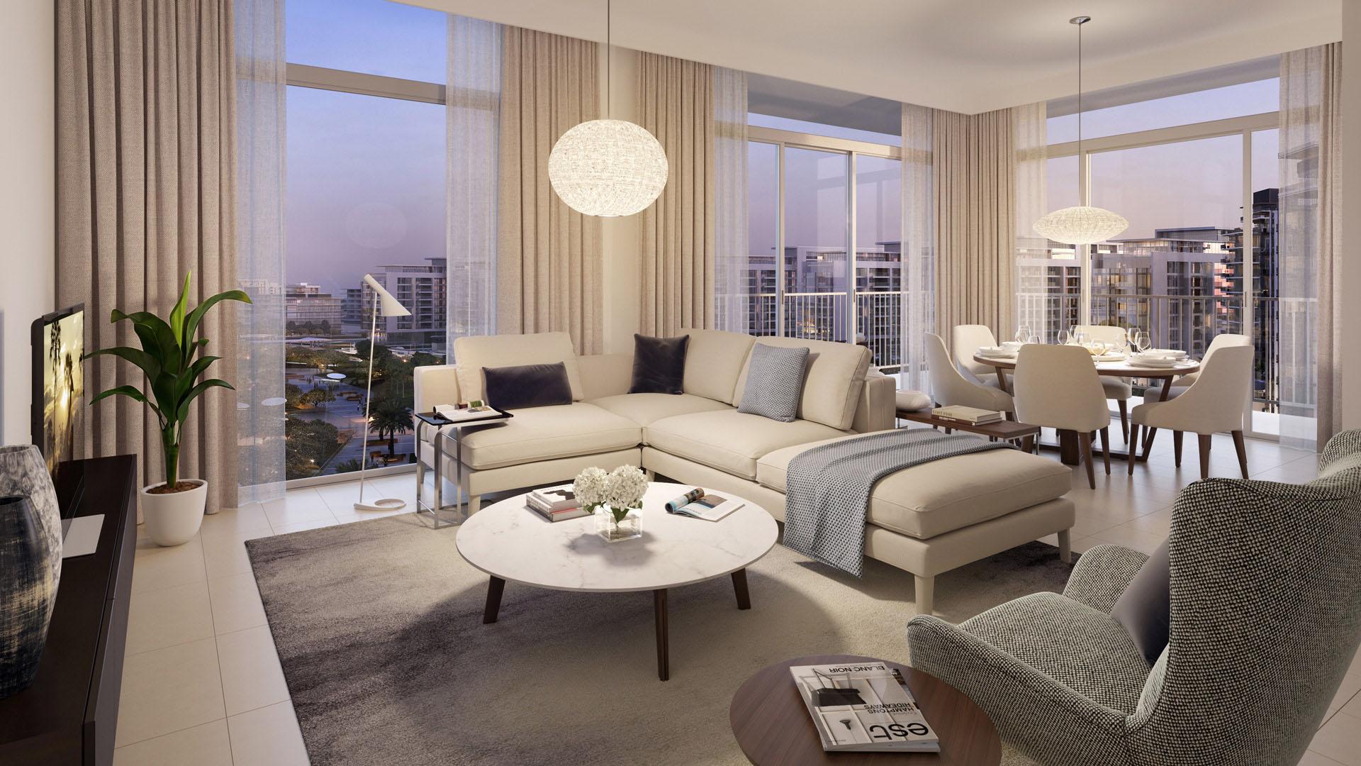 Apartamento en venta en Dubai, EAU, 3 dormitorios, 144 m2, № 23899 – foto 1