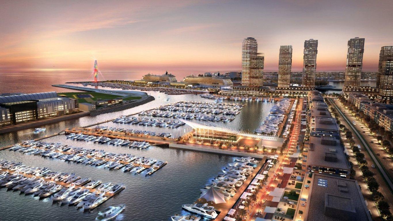 Puerto de Dubai - 2