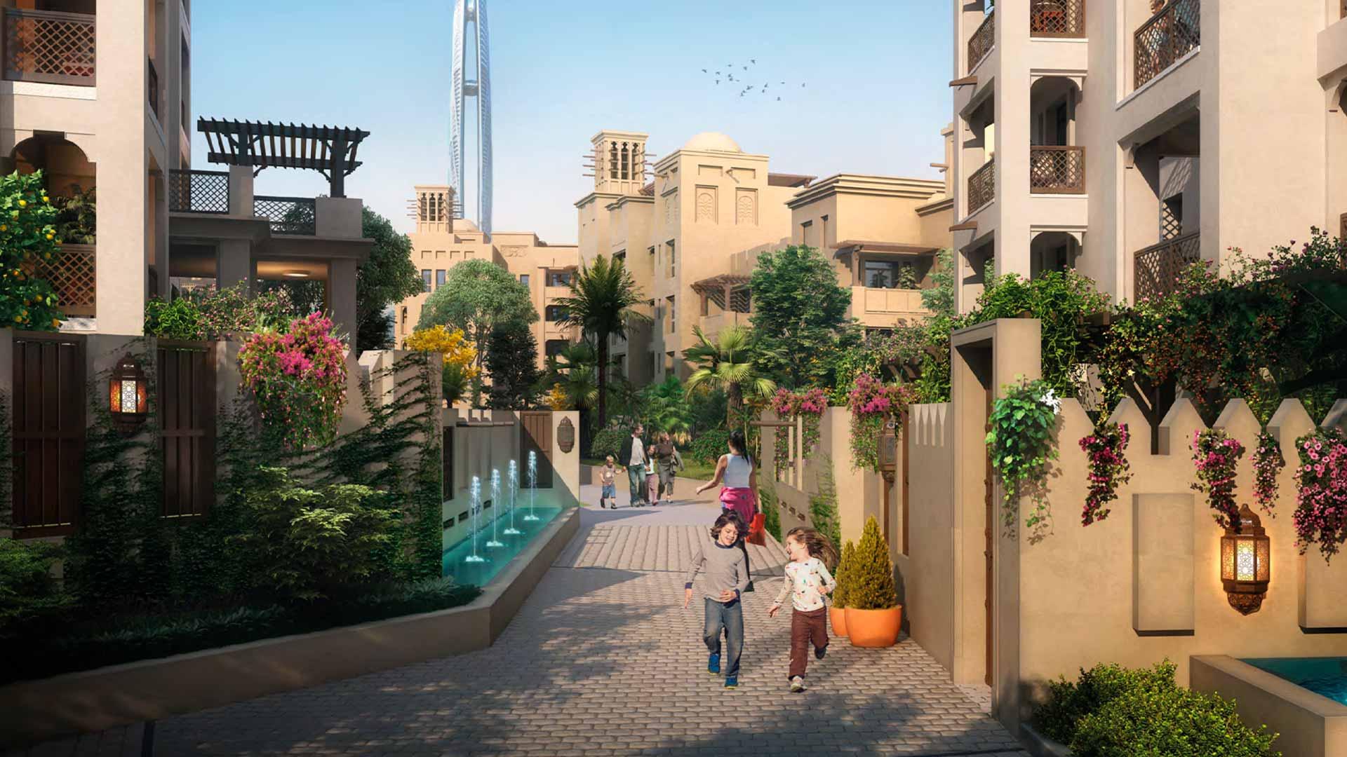 Madinat Jumeirah Living - 3