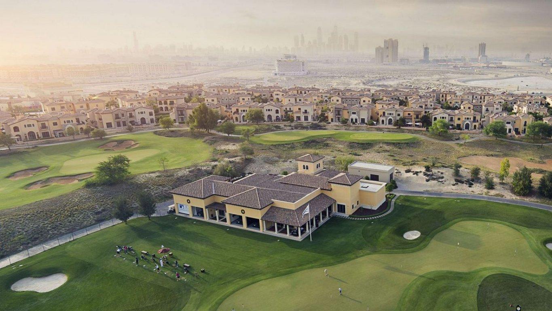 Jumeirah Golf Estates - 2
