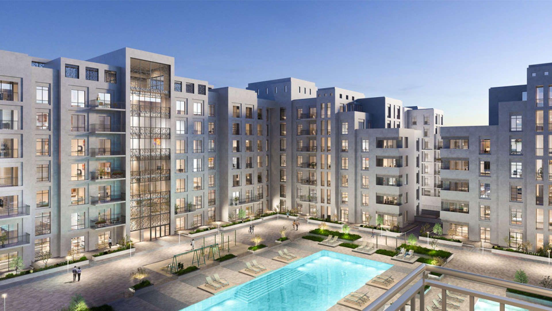 Apartamento en venta en Dubai, EAU, 2 dormitorios, 120 m2, № 23873 – foto 3