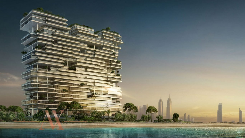 ONE PALM OMNIYAT, Palm Jumeirah, Dubai, EAU – foto 5