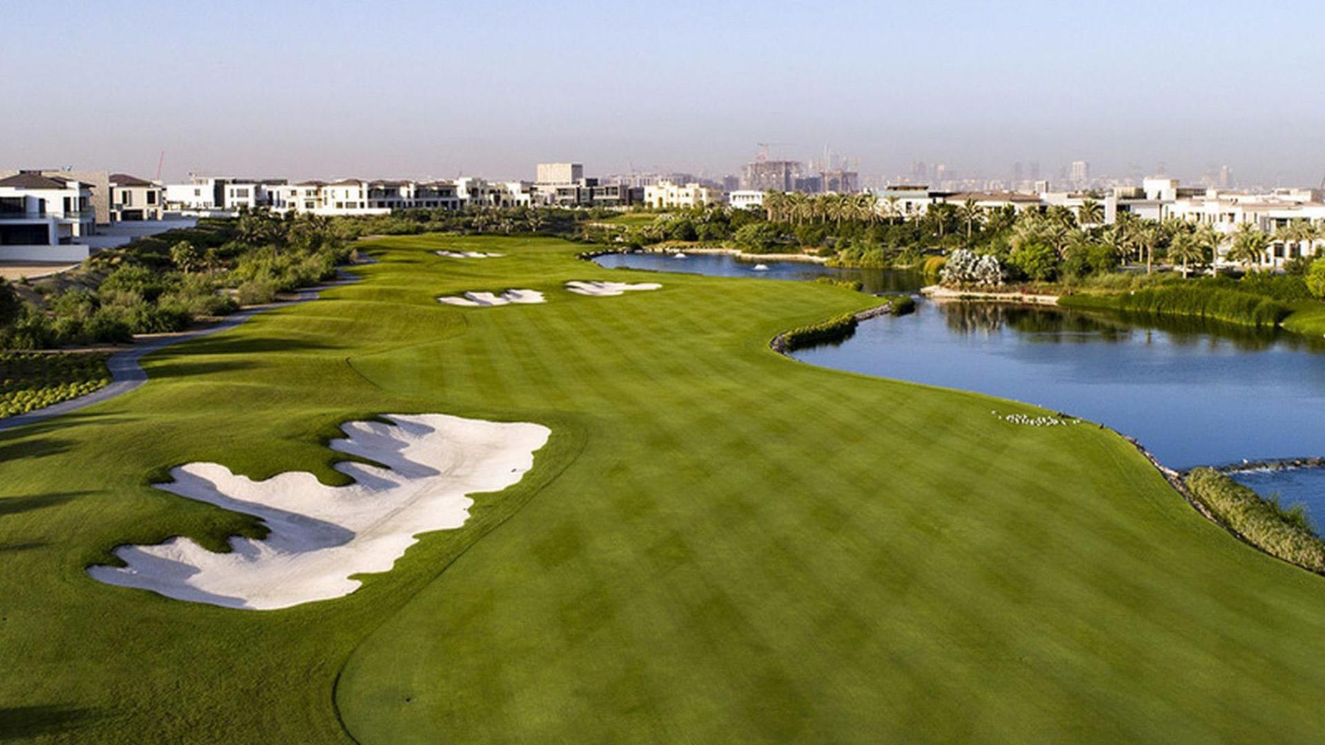 Villa en venta en Dubai, EAU, 6 dormitorios, 1161 m2, № 23866 – foto 4