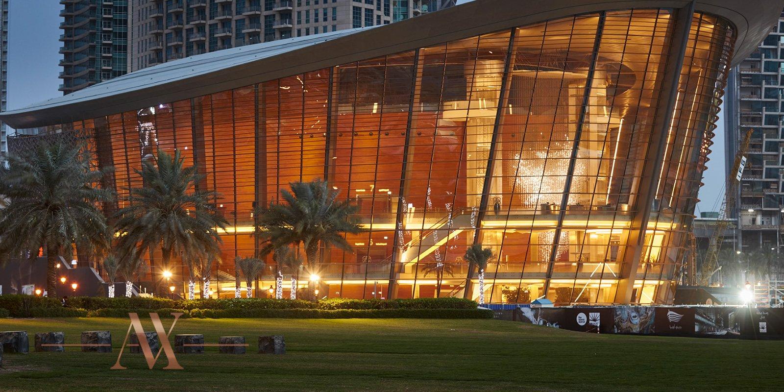 FORTE, Downtown Dubai, EAU – foto 3
