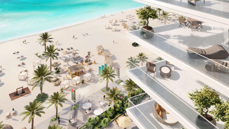 MARINA VISTA, Emaar beachfront, Dubai, EAU – foto 3