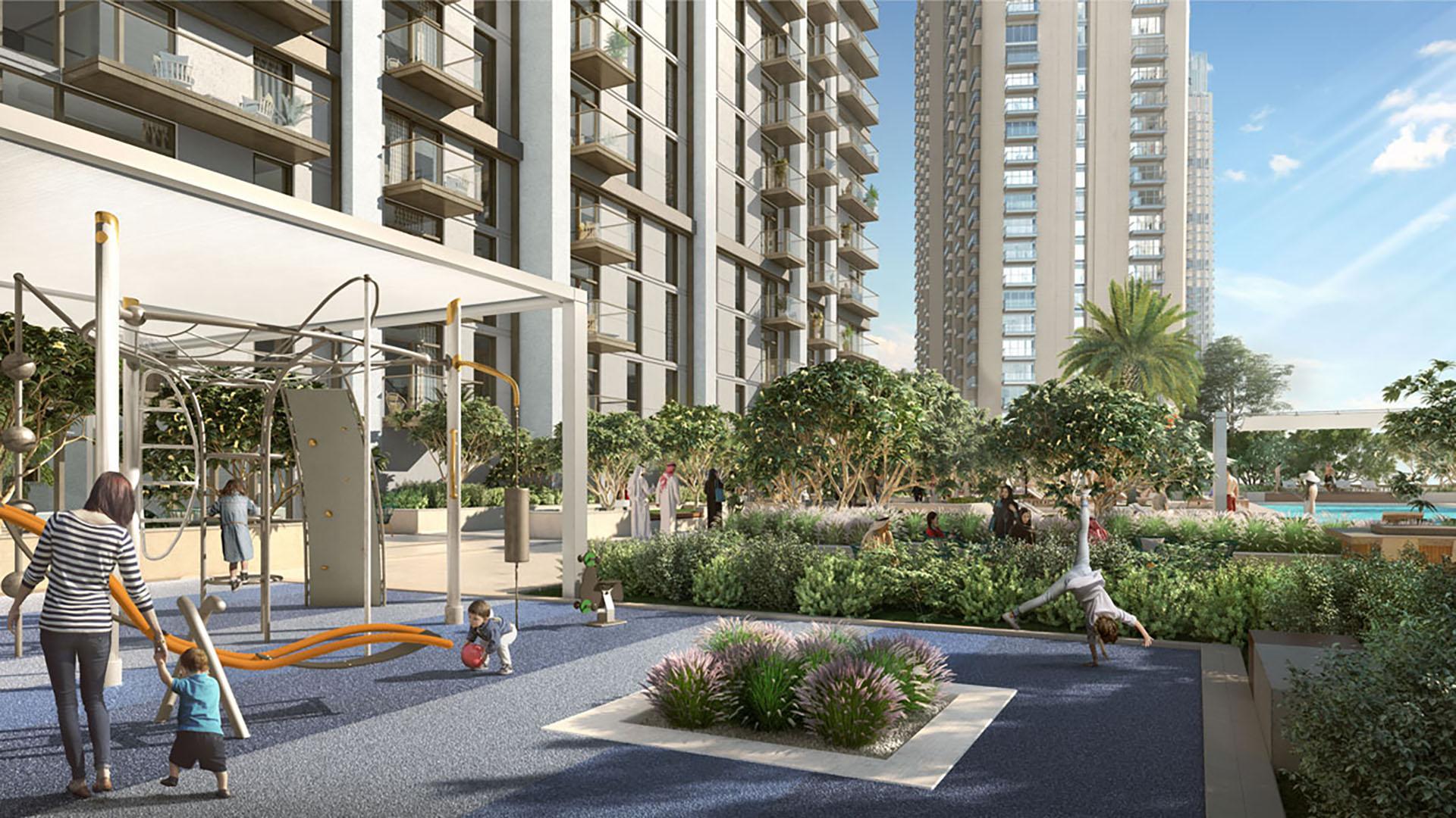 Apartamento en venta en Dubai, EAU, 3 dormitorios, 125 m2, № 23883 – foto 3
