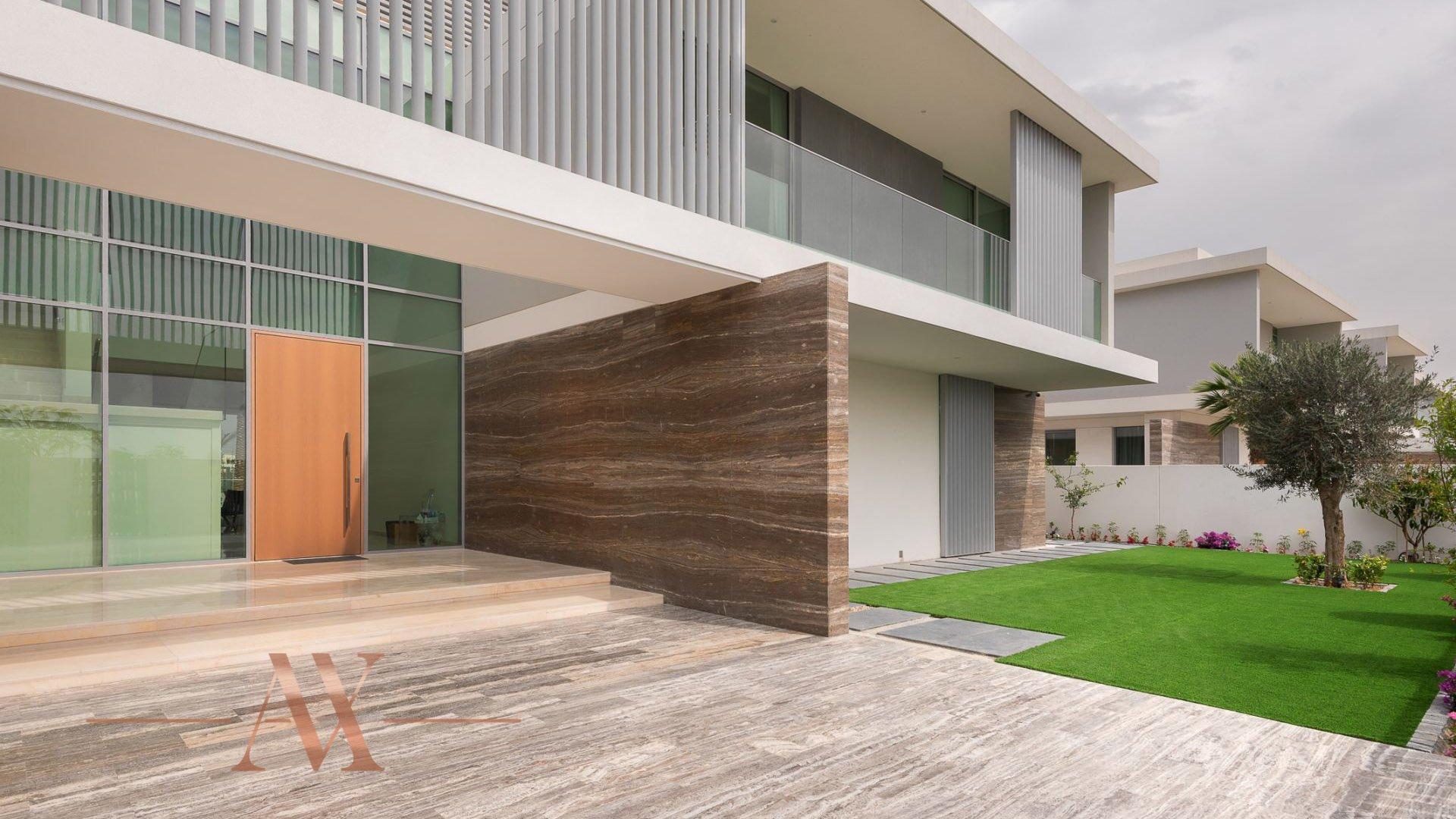 Villa en venta en Dubai, EAU, 7 dormitorios, 1394 m2, № 23838 – foto 5