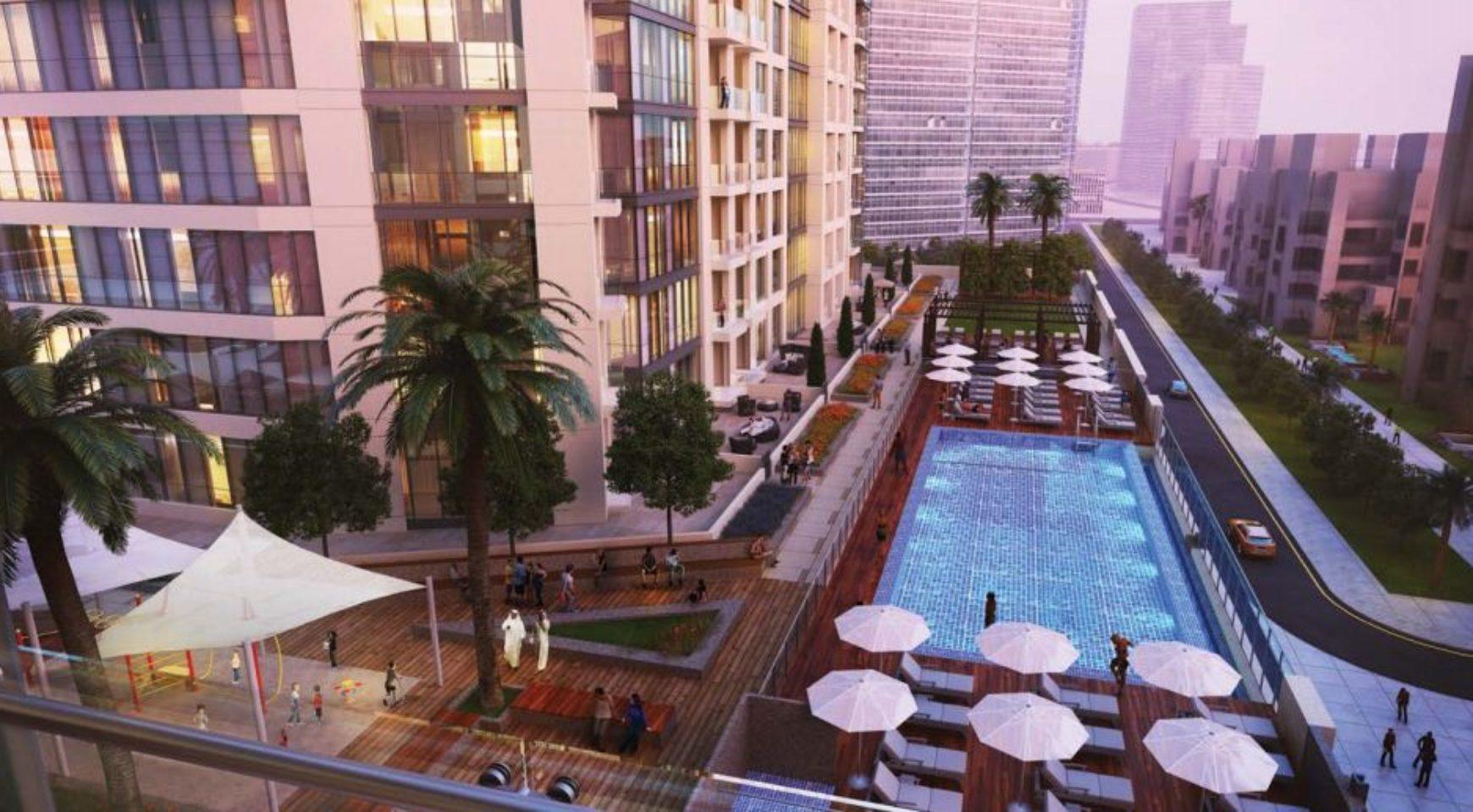 BELLEVUE TOWERS, Downtown Dubai, EAU – foto 5