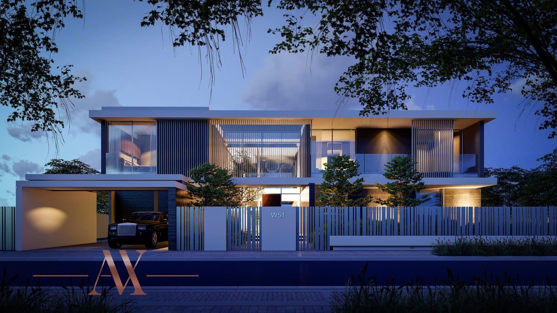 FAIRWAY VISTAS, Dubai Hills Estate, EAU – foto 2