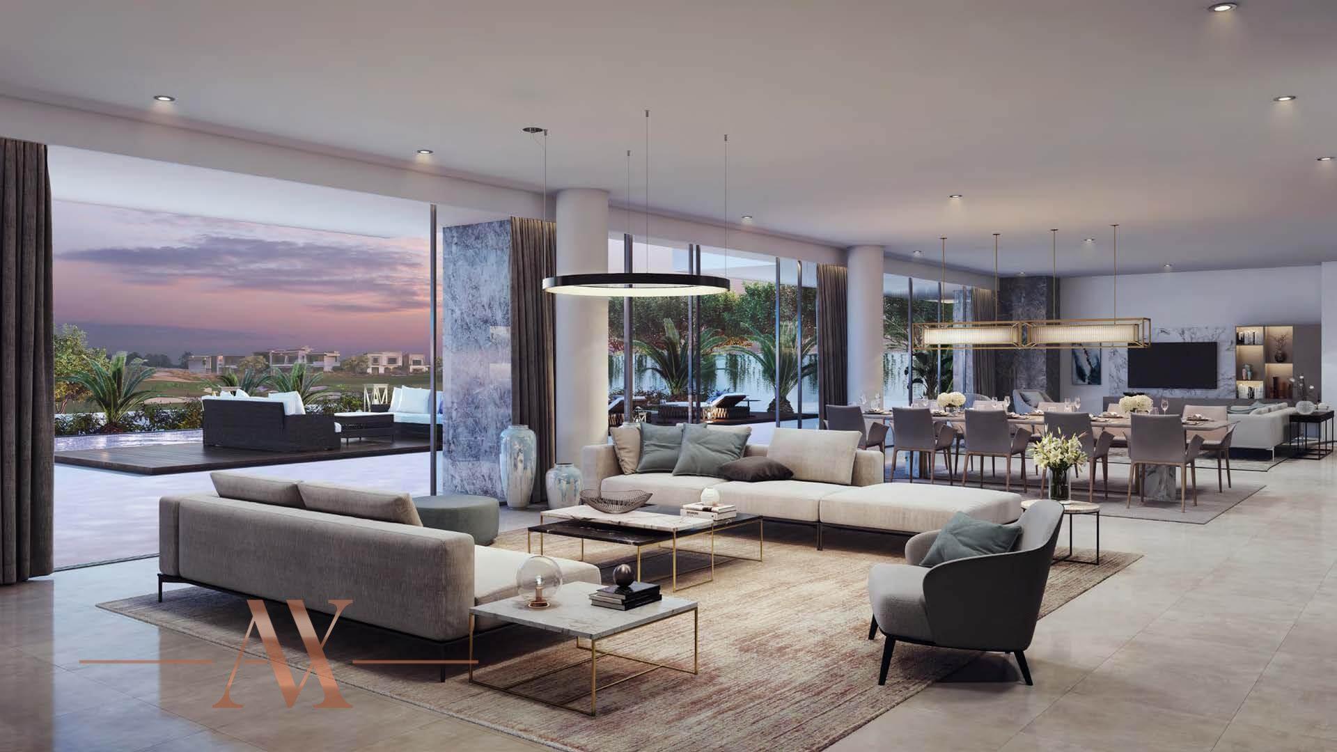 FAIRWAY VISTAS, Dubai Hills Estate, EAU – foto 3