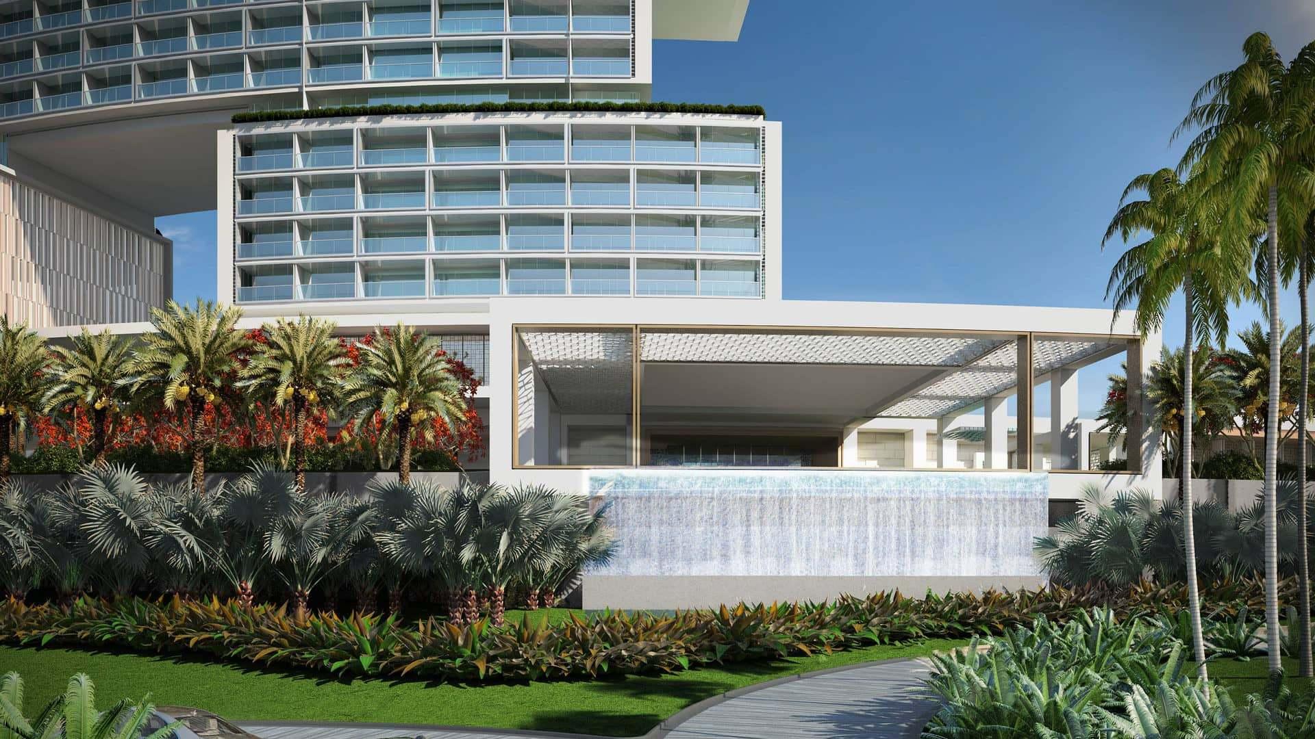 ROYAL ATLANTIS RESORT & RESIDENCES, Palm Jumeirah, Dubai, EAU – foto 3