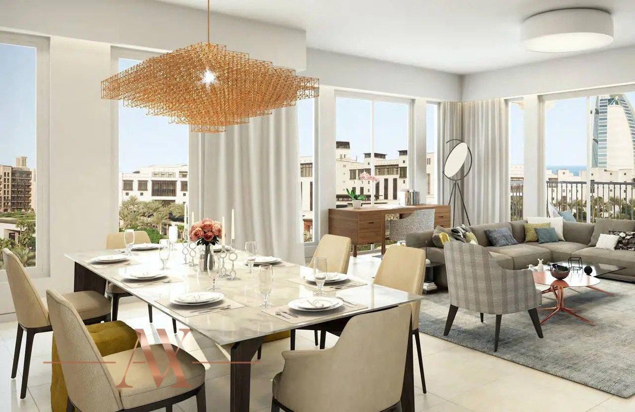 Apartamento en venta en Dubai, EAU, 4 dormitorios, 296 m2, № 23817 – foto 3