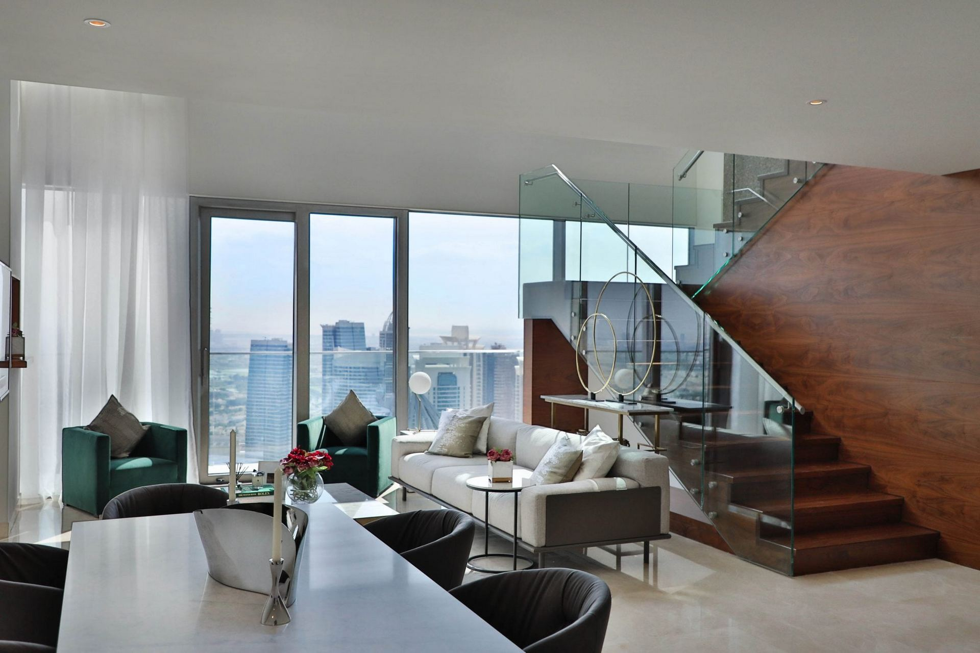 Villa en venta en Dubai, EAU, 4 dormitorios, 433 m2, № 23853 – foto 3